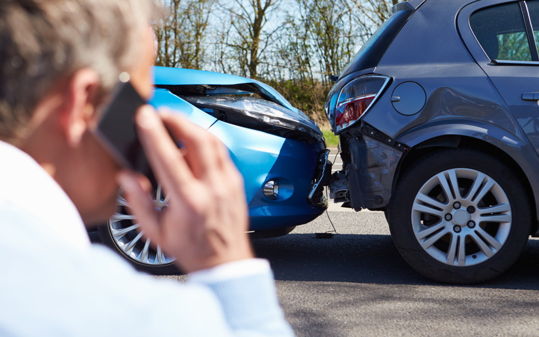 Who is Liable to Pay for Car Accidents?